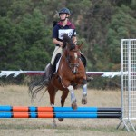 Seville horse Trials 2012